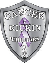 Cancer Kickin' Warriors